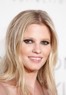 LARA STONE at Calvin Klein Celebrate Women in Film Show