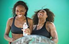 Venus & Serena Williams