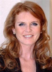 Sarah-Ferguson