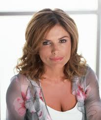 Roma Downey Speaker Booking Entertainment Booking Agency