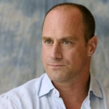 christopher meloni as chris keller